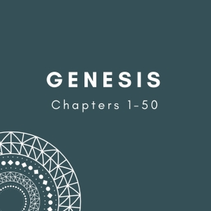 Link to Blog Posts on Genesis 1-50